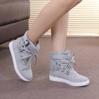 sneakers for brand female running shoes casual classic lace up canvas shoes sneakers  WS7062