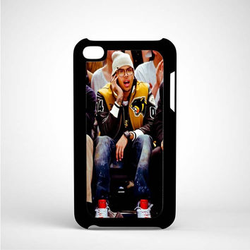Chris Brown New iPod 4 Case