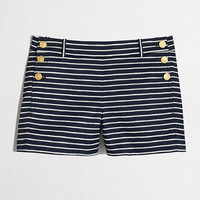 Factory twisted rope short - Tunics - FactoryWomen's Shirts & Tops - J.Crew Factory