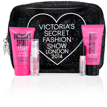 NEW! Fashion Show Gift Set