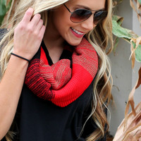 Weekend Ready Infinity Scarf