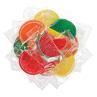 Fruit Slices  1/2 lb
