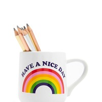 Tri-Coastal Design Have a Nice Day Mug