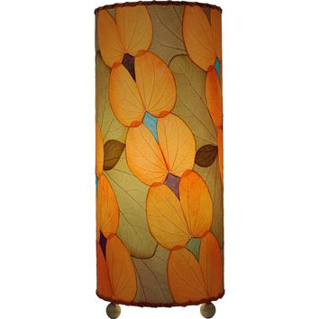 Butterfly Table Lamp Orange