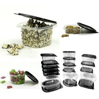 Imperial Home 30-Piece Plastic Food Container Set - Walmart.com