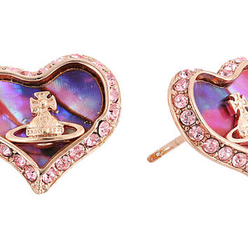 Vivienne Westwood Petra Earrings