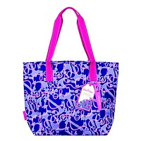 Insulated Cooler in Booze Cruise by Lilly Pulitzer
