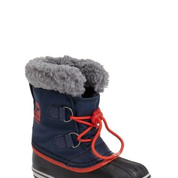 Toddler SOREL 'Yoot Pac' Snow Boot