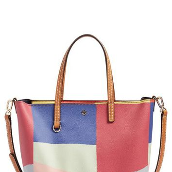 Tory Burch 'Small Kerrington Square' Tote | Nordstrom