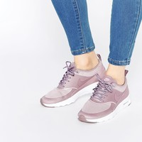 Nike Plum Fog Air Max Thea Trainers