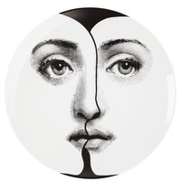 Fornasetti Double Face Plate - L'eclaireur - Farfetch.com
