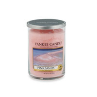Pink Sands Large Tumbler by Yankee Candle