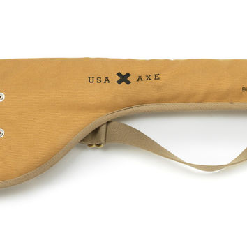 Duck Canvas Axe Case