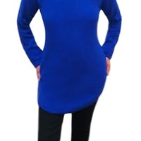 Line Aretha Cashmere Sweater | ShopAmbience