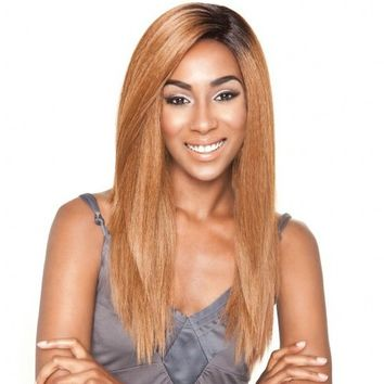 Isis Brown Sugar Human/Syn Lace Wig - BS 604