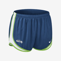 "Check it out. I found this Nike 3.5"" Tempo (NFL Seahawks) Women's Running Shorts at Nike online."