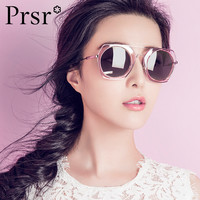 2016 New Prsr fashion brand designer lady style UV400 polarized  plastic sunglasses for women  6 colors oculos de sol T60070