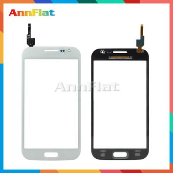 "High Quality 4.7"" For Samsung Galaxy Win GT-i8552 i8552 Touch Screen Digitizer Front Glass Lens Sensor Panel"