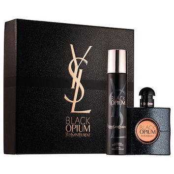 Black Opium Gift Set - Yves Saint Laurent | Sephora