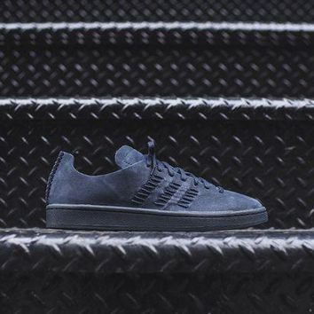 Adidas By Wings + Horns Campus - Navy - Beauty Ticks