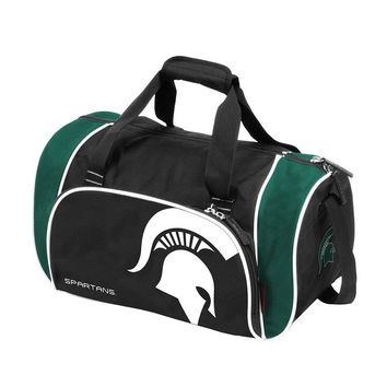 Michigan State Spartans NCAA Locker Duffel