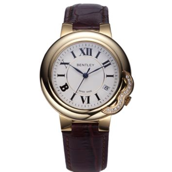Lady Bentley Elegance Watch 89-602473-2