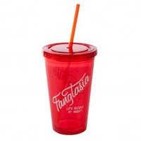 True Blood Fangtasia Tumbler