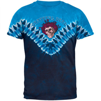 Grateful Dead - Classic Bertha Tie Dye T-Shirt