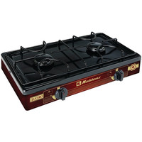 2Burner Outdoor Stove