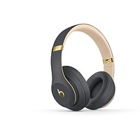 Beats Studio3 Wireless Over-Ear Headphones - Shadow Gray