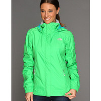 The North Face Women's Resolve Jacket  Mojito Green - Zappos.com Free Shipping BOTH Ways