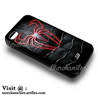 The Amazing Spiderman Venom Logo iPhone 4 or 4S Case Cover