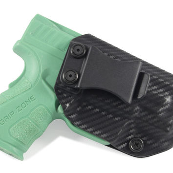 "Springfield XD MOD.2 3"" Sub-Compact 9/40 IWB KYDEX Holster"