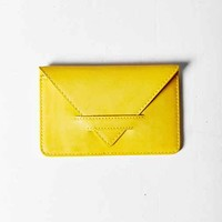 Simple Cardholder Wallet