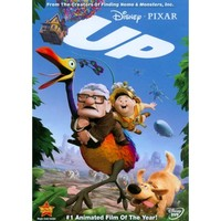 Up (Widescreen)