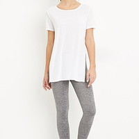 Stretch Knit Leggings