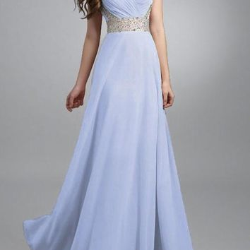 285426edcc1b6 Shop Sequin And Chiffon Bridesmaid Dresses on Wanelo