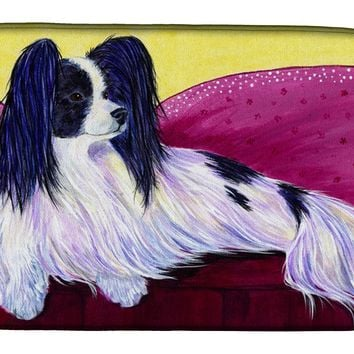 Papillon Dish Drying Mat SS8416DDM