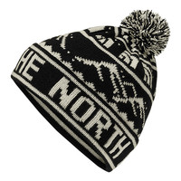 TNF™ FAIR ISLE POM BEANIE | United States