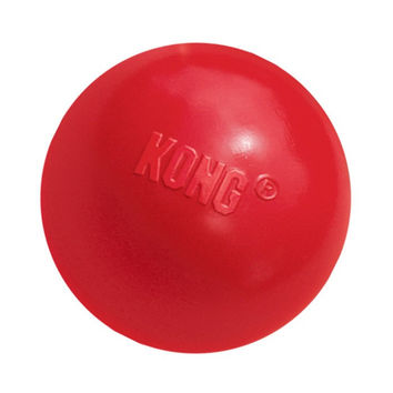KONG Classic Durable Rubber Ball Size: Small