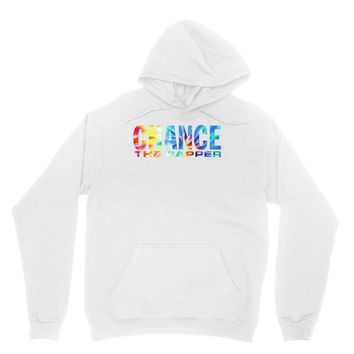 chance the rapper Unisex Hoodie