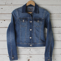 Suri Denim Jacket