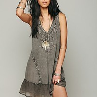 Free People Summer Daze Dress