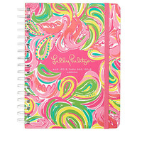 Large Agenda - All Nighter - Lilly Pulitzer