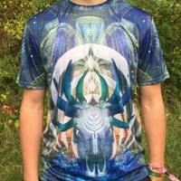 Bass Embassy Sublimation T-Shirt