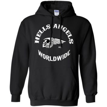 Check out this awesome Motorcycle Hells Angels Club Worldwide