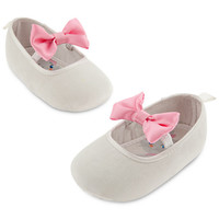 Marie Costume Shoes for Baby