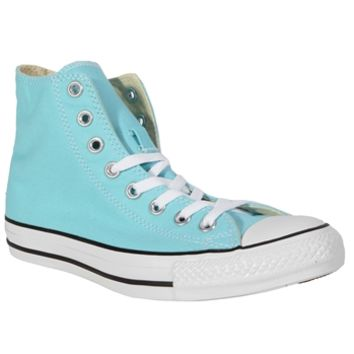 Converse Chuck Taylor All Star Fresh Colors Hi Top Sneaker at Von Maur