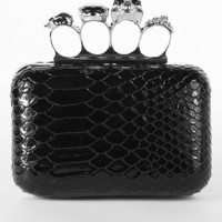 Box Clutch - Women's Bags | Buckle