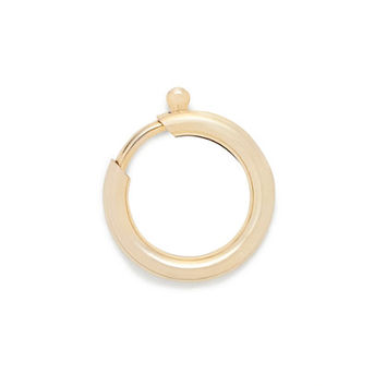 J.Crew Womens James Colarusso Gold Charm Ring